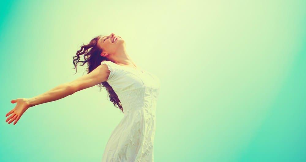 10 pasos para vivir en Bienestar Infinito