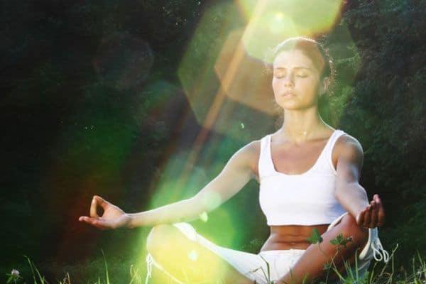 6 formas de impulsar tu ejercicio con la meditación.