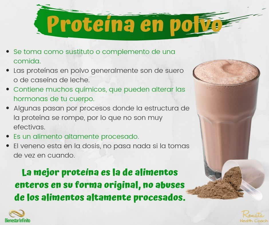 ProteinaPolvo