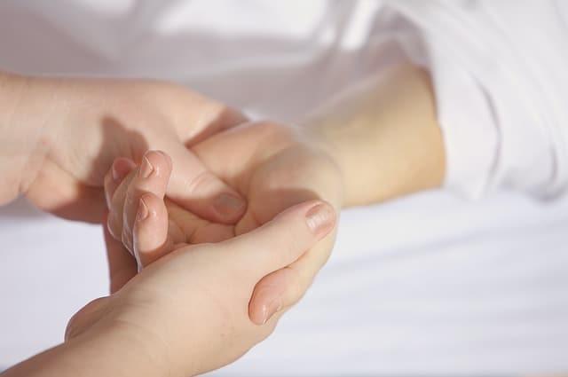Pon tu salud en tus manos.