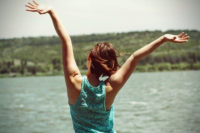 9 primeros pasos para una vida saludable.